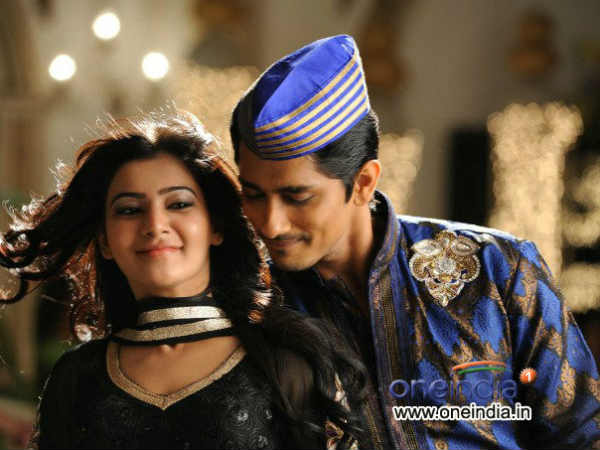 Siddharth To Attend Amala Paul-Vijay Marriage