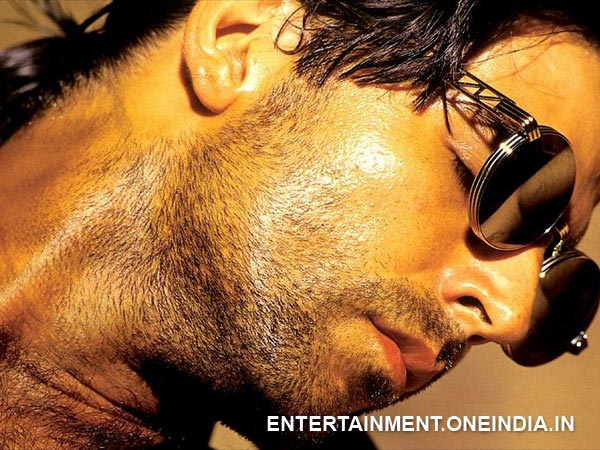Akshay The Khiladi King