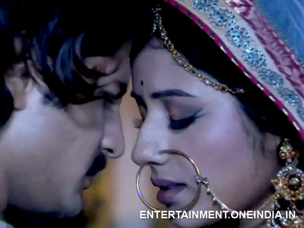Jodha And Jalal Back Together