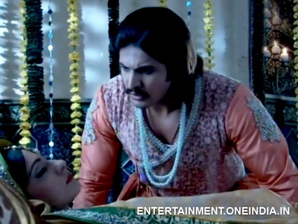 Jalal Tends To her