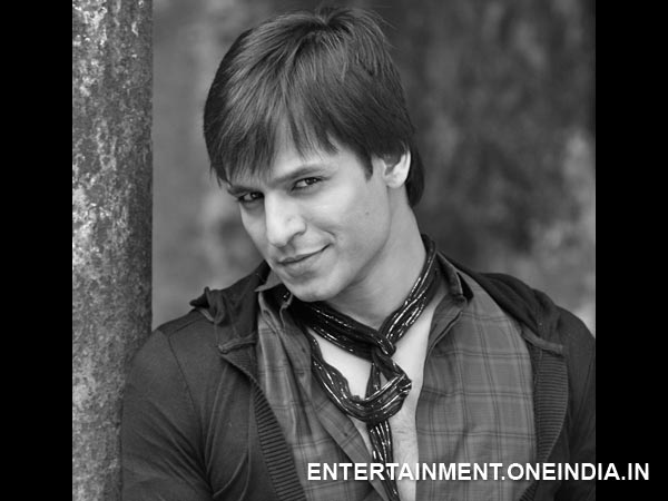 Vivek Oberoi: Poetry Writing