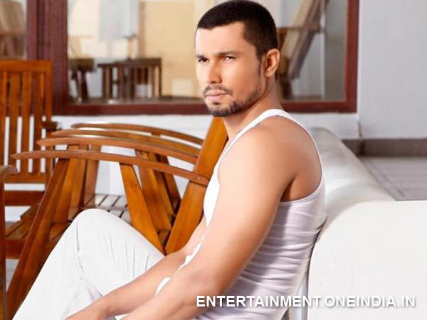 Randeep Hooda: Writer