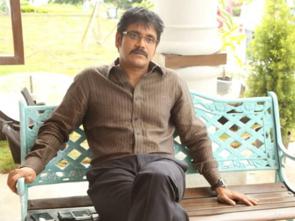 Nagarjuna Confirms