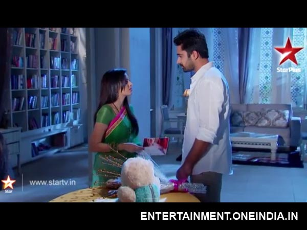 Iss Pyaar Ko Kya Naam Doon 2 19th May Written Episode | Astha And
