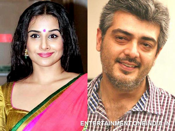 Will Vidya Give Her Nod This Time?