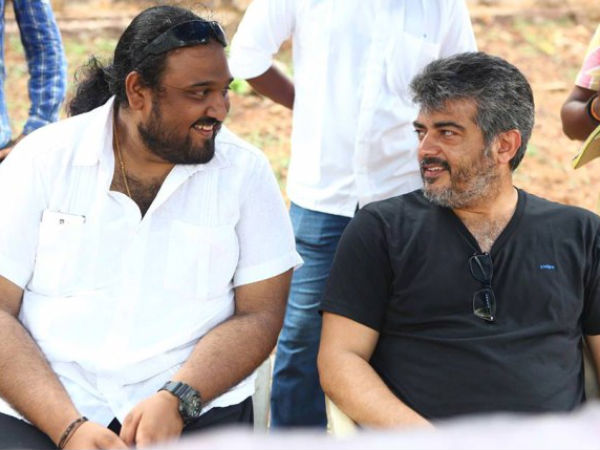 When Will Ajith-Siva Movie Take Off?