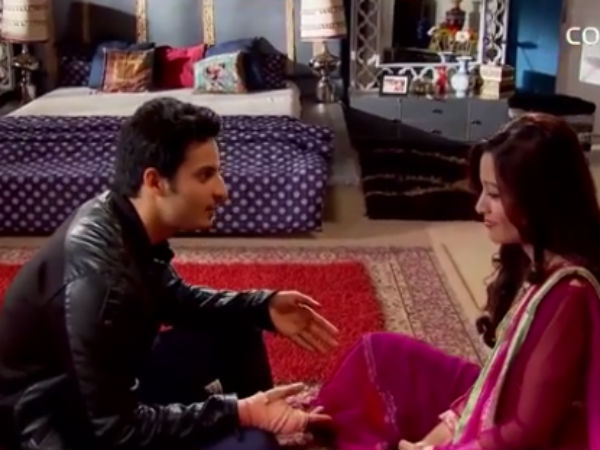 Zubair And Aaliya
