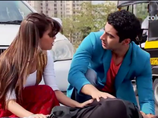 Zain And Barkat