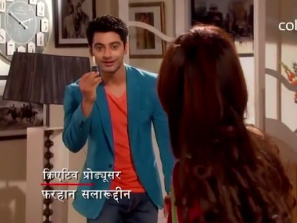 Zain Tricks Aaliya