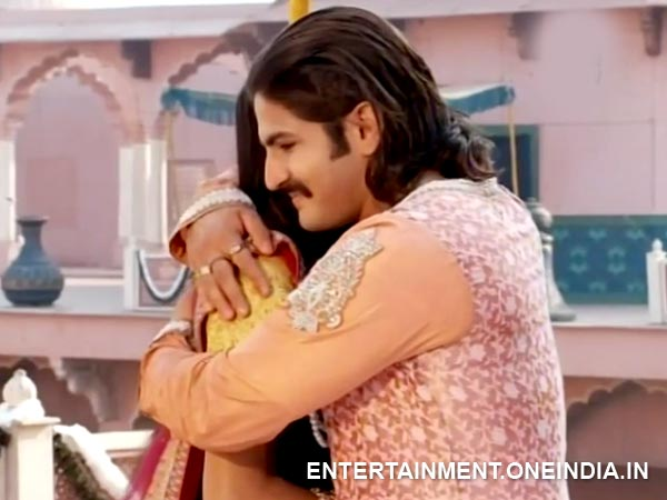 Jalal Wishes Jodha