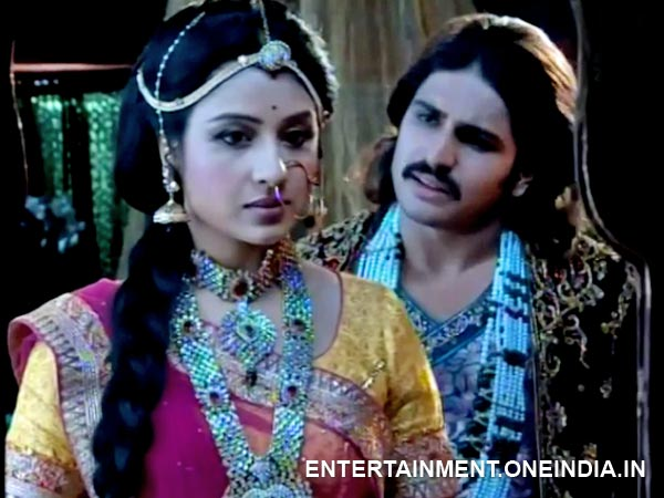 Jalal's Love For Jodha