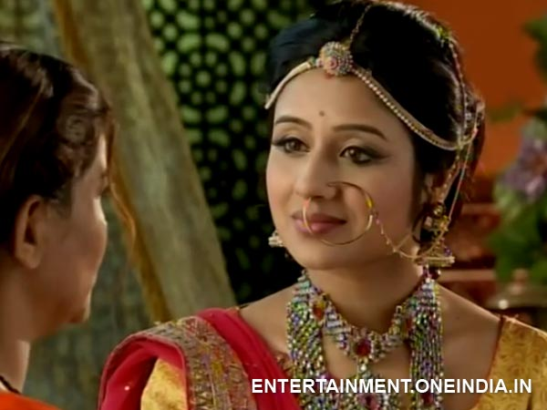 Shanaz And Jodha