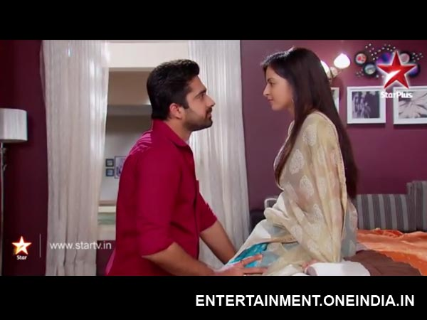 Shlok Vows To Keep Astha Happy Forever