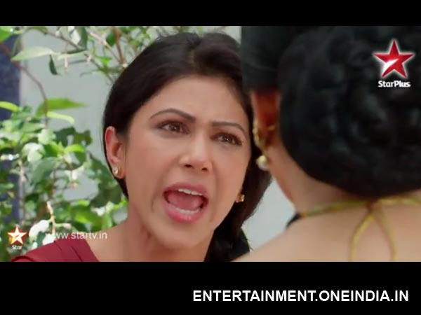 Jyoti Reacts To Anjali