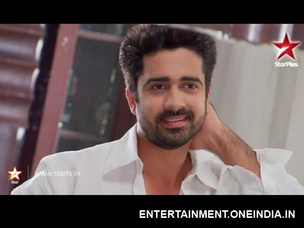 Shlok Wants To Spend Time Alone With Astha