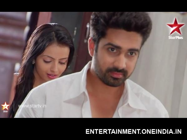 Astha And Shlok Dwell In Hangover Of Their Love