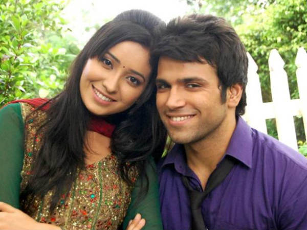 ArVi For Arjun And Purvi