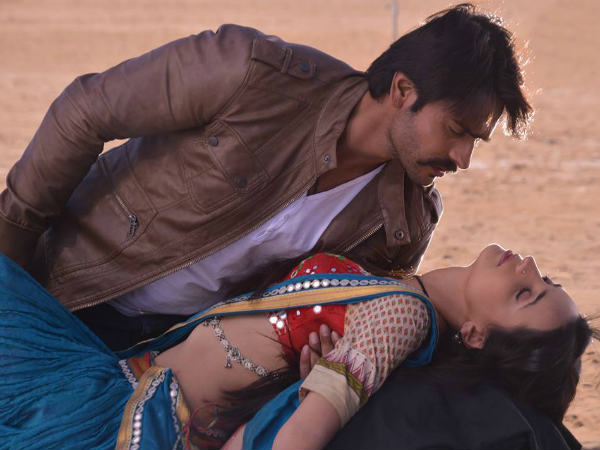 PaRud For Paro And Rudra