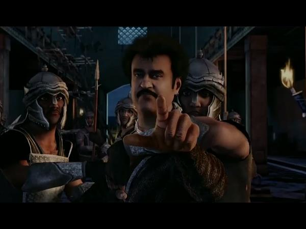It's Unfair To Compare Kochadaiiyaan With Other Films