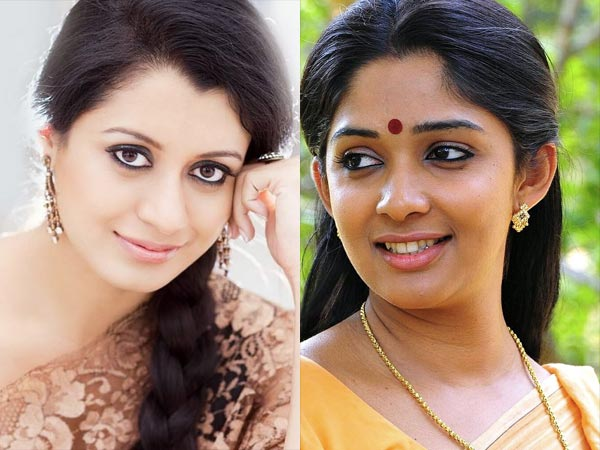 Reenu Replaces Nyla In Prithviraj's SST