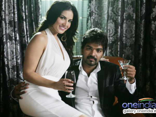 A Shocking Certificate For A Sunny Leone Movie!