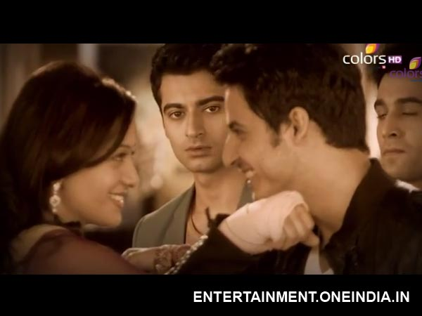 Aaliya's Closeness With Rizwan