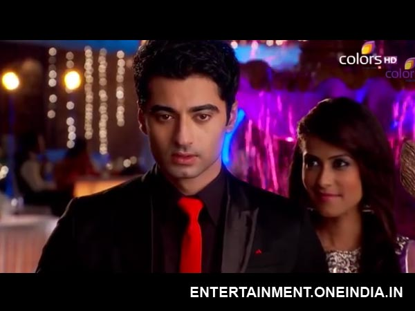Barkat Poisons Zain's Mind