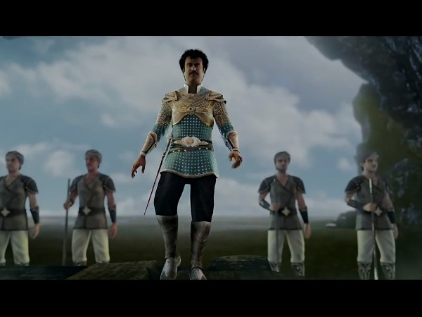 Worldwide Collections Of Kochadaiiyaan