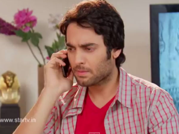 Sid Repeatedly Calls Jyoti
