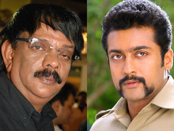 Priyadarshan To Direct Surya?