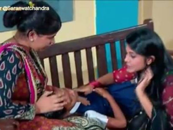 Saraswatichandra 23rd May written episode