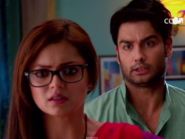 Madhu Wants To Leave Raja