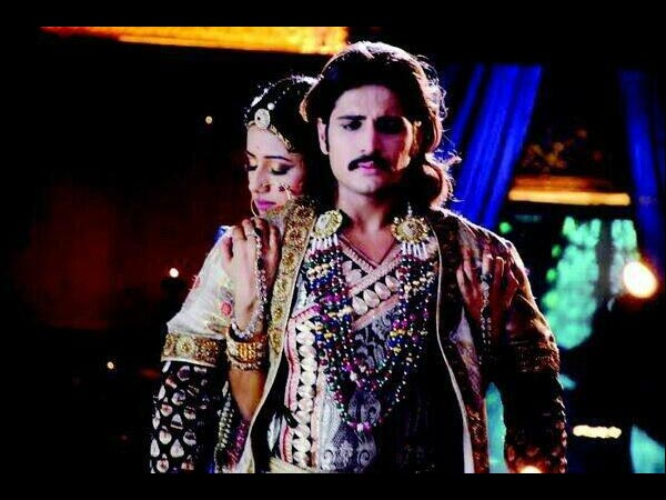 Jalal Comes Back To Jodha