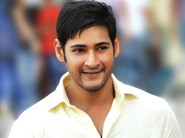 Mahesh Babu Tops Most Desirable Men Of 2013.
