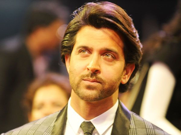 Hrithik Roshan - 2nd Rank
