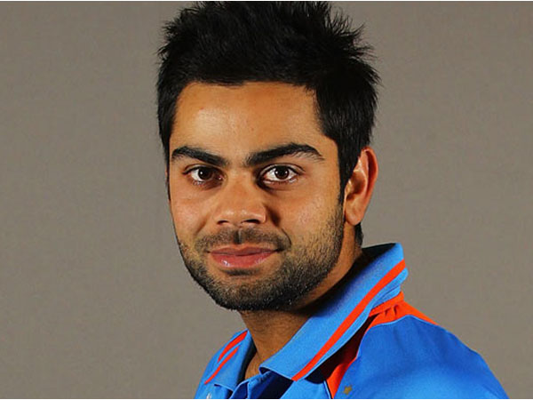 Virat Kohli - 4th Rank