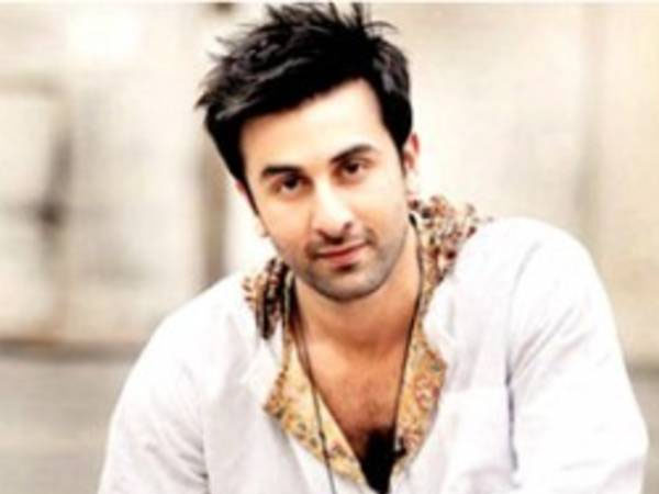 Ranbir Kapoor - 6th Rank