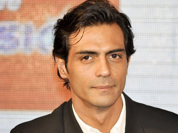 Arjun Rampal - 7th Rank