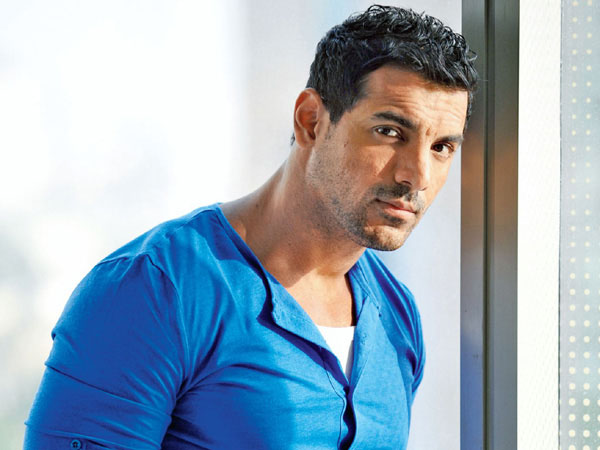 John Abraham - 8th Rank