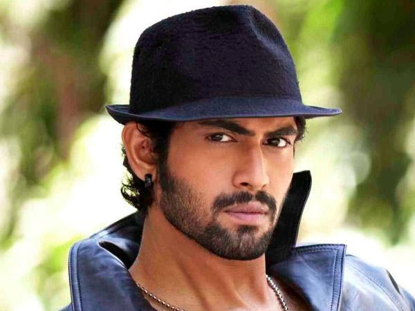 Rana Daggubati - 13th Rank