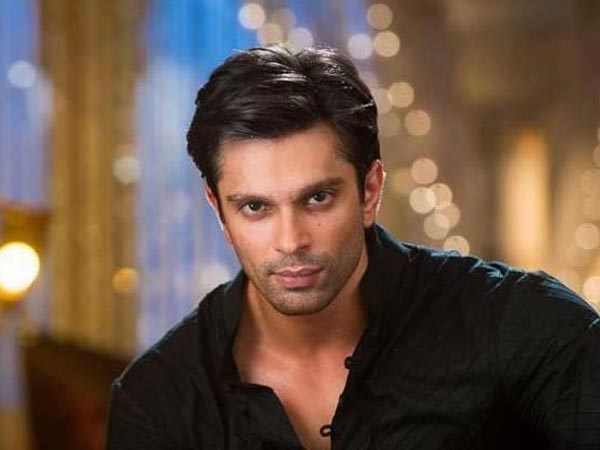 Karan Singh Grover - 18th Rank