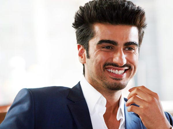 Arjun Kapoor - 20th Rank