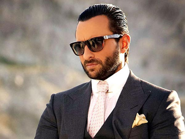 Saif Ali Khan - 21st Rank