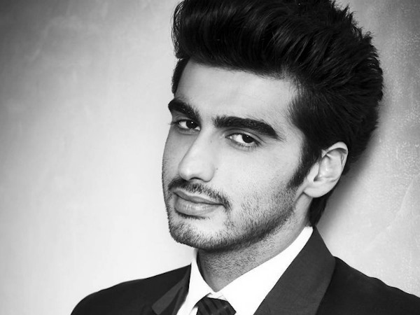Arjun Kapoor – Rank 20