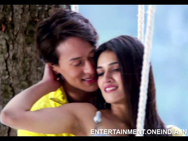 Heropanti 3 Days Collection At Box Office