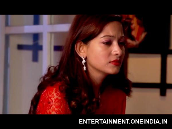 Aaliya Decides To Leave