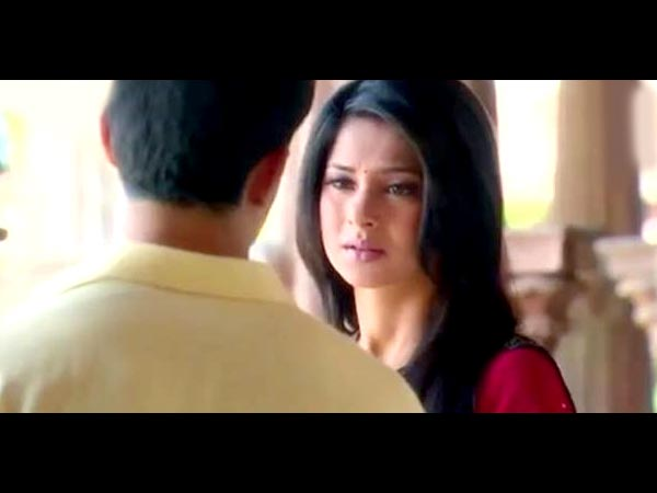 Kumud Ready To Leave