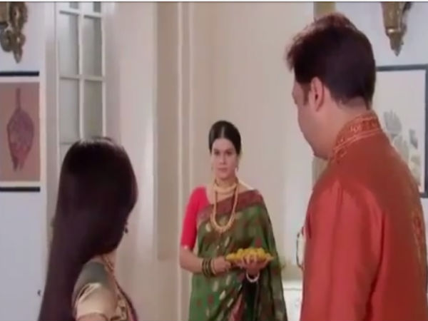 Astha-Vinayak Caught