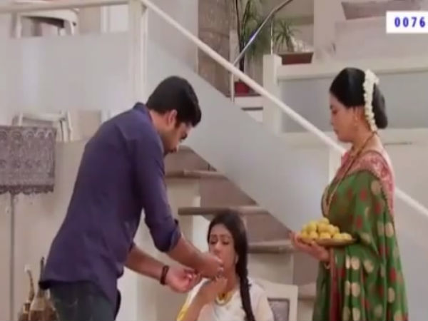 Shlok Feeds Jyoti