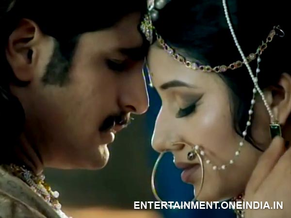 Jodha And Jalal Together